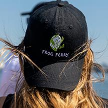 frog-ferry-ballcap